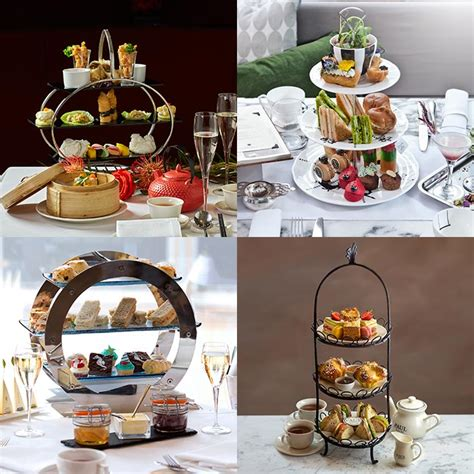 best afternoon tea the best afternoon teas with a difference to try in
