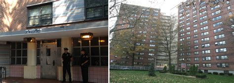 pink houses brooklyn nycha nypd payments nycha police