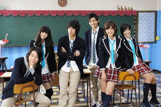 film romantis jepang school life filem komedi romantis jepang high school debut kumpulan