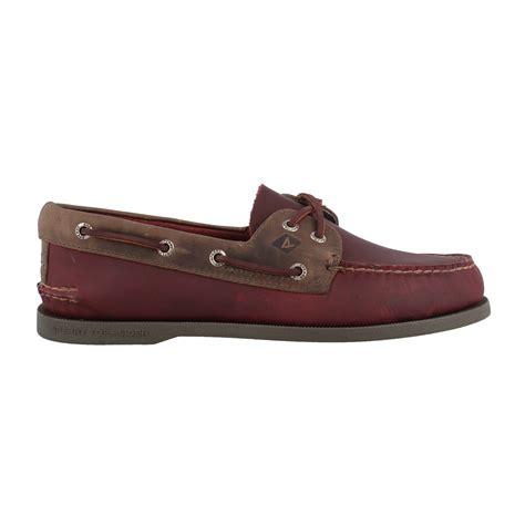 authentic boat shoes men s sperry authentic original boat shoes peltz shoes