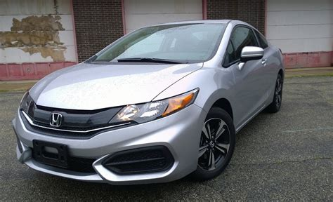 honda 2014 civic coupe 2014 honda civic coupe the sporty looking coupe for sedan