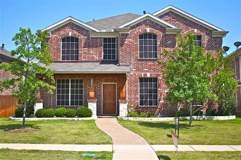 homes for rent in plano