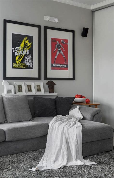 Cool Posters For Living Room by 37 Best Images About Bachelor Pad On Eclectic