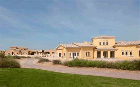 emaar selling new villas in arabian ranches emirates 24 7