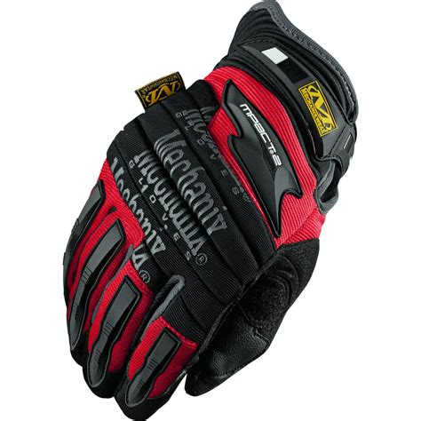 Mechanix M Pact 2 Gloves mechanix wear m pact 2 gloves northern tool equipment