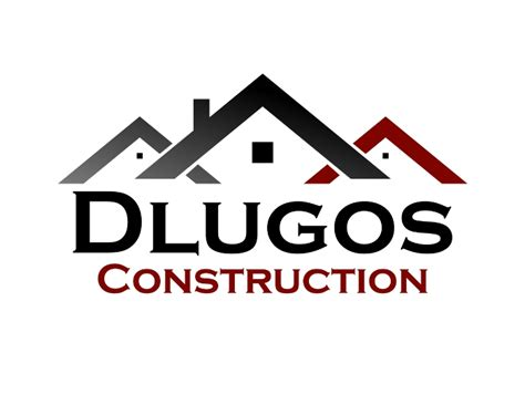 construction logo design logos for construction companies