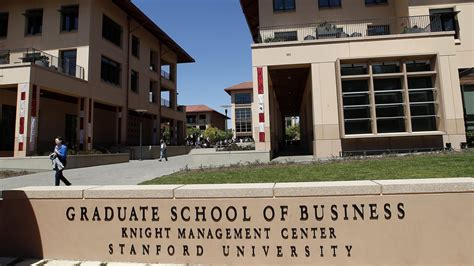 Stanford Mba Ranking by Stanford Top In Mba Ranking For In Finance