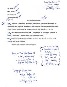 Exles Of Essays In Mla Format by Mla Essay Exle
