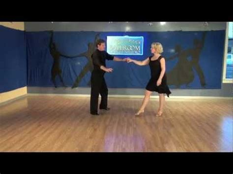 west coast swing you tube basic inside turn west coast swing youtube
