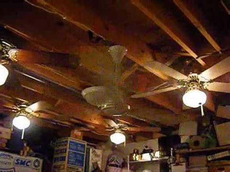 Ceiling Fan Needs Push Start Patton Industrial Ceiling Fan