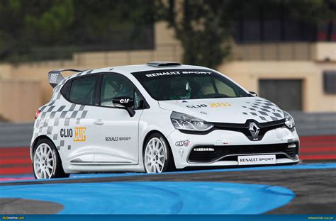 Renault Images Renault Sport Clio Cup Hd Wallpaper And