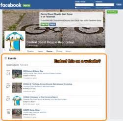 javascript facebook group public embed
