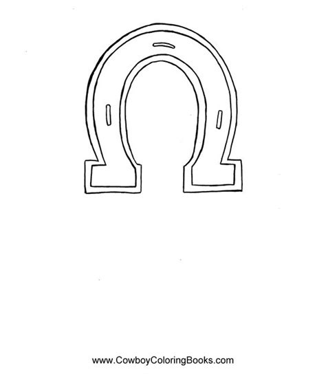 coloring pages of horse shoes pinterest the world s catalog of ideas