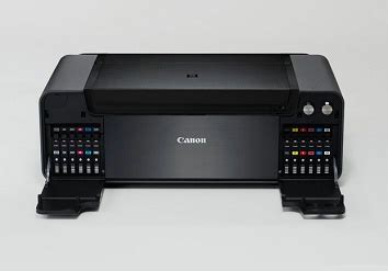 Printer Canon Second canon pixma pro 1 review second to none notebookreview