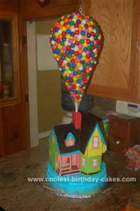 house cake design coolest disney house cake design