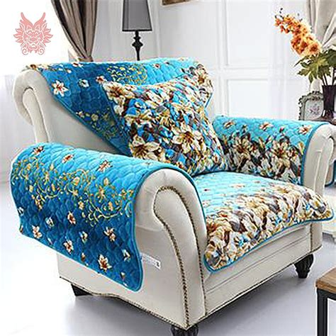 teal slipcover 15 best ideas of teal sofa slipcovers