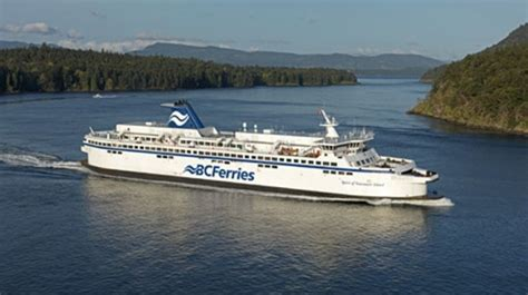 ferry vancouver island online petition demands special ferry rates for vancouver