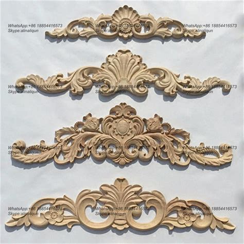 Furniture Decorative Mouldings by Decorative Wooden Mouldings Home Design