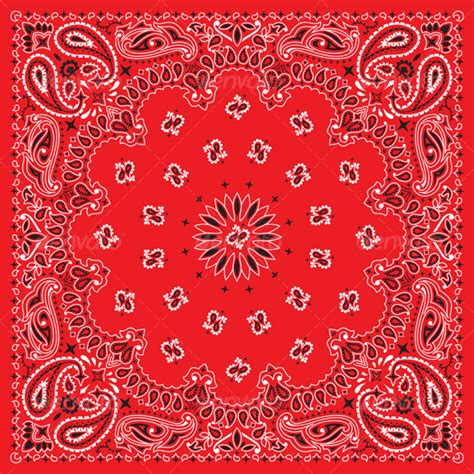 bandana pattern ai vector bandana pattern free download 187 maydesk com