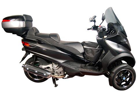 piaggio mp3 500 auto scooter parts and accessories top boxes