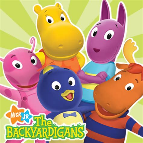 Backyardigans Lyrics Click On An Episode Below To Be Taken Directly To All Song