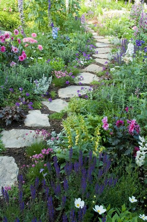 small flower gardens flower garden ideas for small yards 22 dhwcor