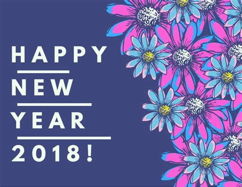 happy blessed new year 2018 free happy new year 2018 images wallpapers photos pictures in hd merry happy