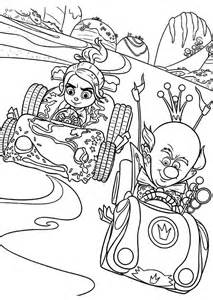 wreck it ralph coloring pages wreck it ralph coloring pages best coloring pages for