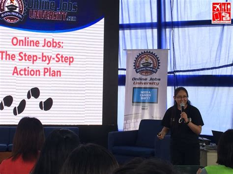 online tutorial jobs in bacolod city five lessons i learned at the digital career bootc