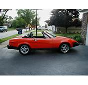 1976 Triumph Tr7 For Sale 1980 TR7  Pictures CarGurus