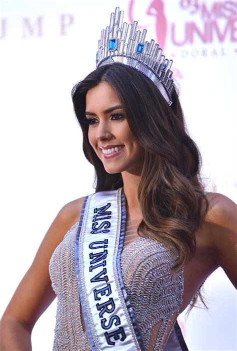 imagenes miss universo 2015 colombia la colombiana paulina vega se corona miss universo