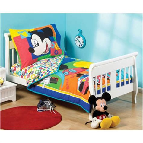 Mickey Mouse Toddler Bedroom Set by Mickey Mouse Toddler Bedding Mickey Mouse Toddler Bedding