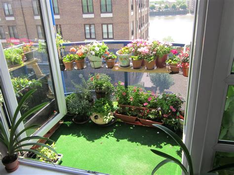 Gardening On A Balcony 10 Great Ideas That Will Transform Your Balcony Into An