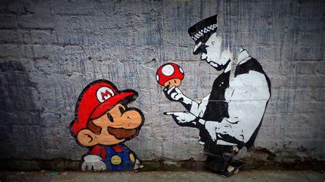 artistic graffiti wallpapers