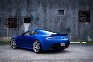 Aston Martin V8 Vantage Wheels Aston Martin V8 Vantage Wheels Gallery Moibibiki 1