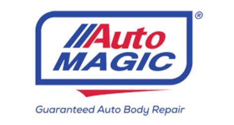 Auto Magic Centurion   Panel Beaters Company