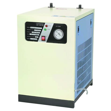 compressed air dryer save on this compressed air dryer