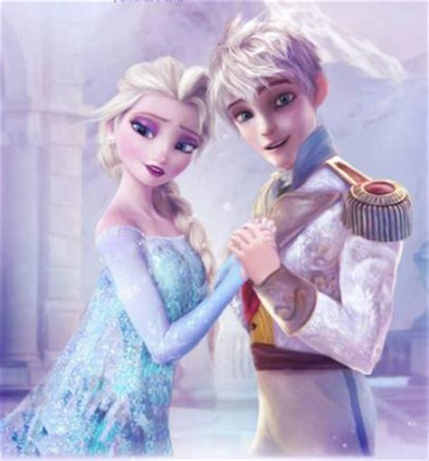 film elsa dan jack frozen 2 update sequel to feature queen elsa s new