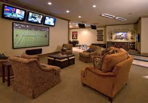 ultimate room ideas 20 cave design ideas for your ultimate finished basement