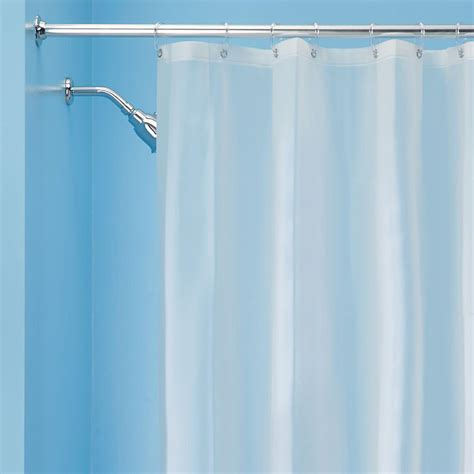 magnetic shower curtain how to install a magnetic shower curtain liner curtain