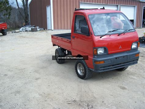 mitsubishi mini trucks pin mitsubishi mini trucks ajilbabcom portal on