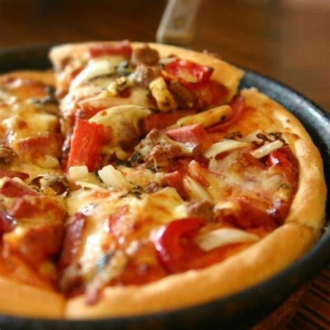chicago recipe chicago style dish pizza recipe dishmaps