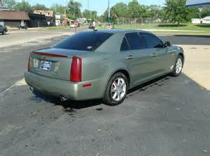 Used 2005 Cadillac Sts 2005 Cadillac Sts Pictures Cargurus