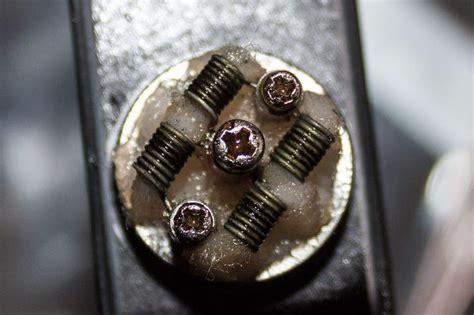 coil resistor parallel coil resistor parallel 28 images authentic thunderhead creations 32ga 26ga parallel clapton