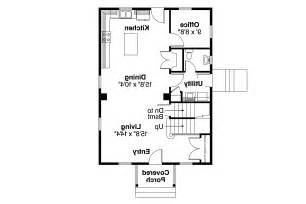 Floor Plans For Cape Cod Homes Cape Cod House Plans Castor 30 450 Associated Designs