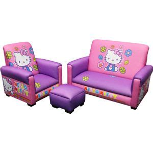 hello kitty toddler sofa chair and ottoman 216 best images about hello kitty on pinterest pink