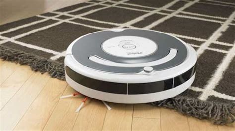 home cleaning robots are domestic robots closer than we think techrony
