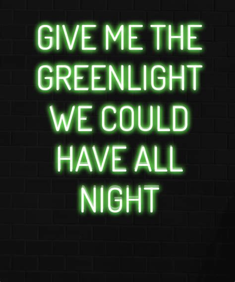 Just Give Me The Light by Greenlight 5sos