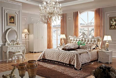 French bedroom furniture viewing gallery