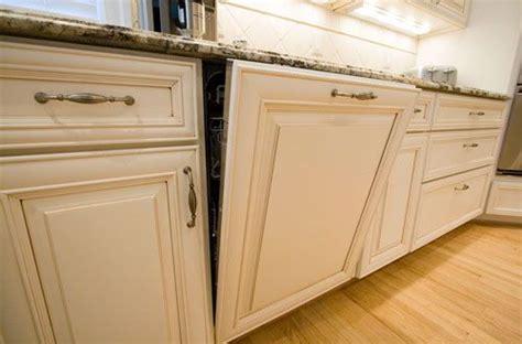 Dishwasher Cabinet Panel by Cabinet Panel Dishwasher One Day